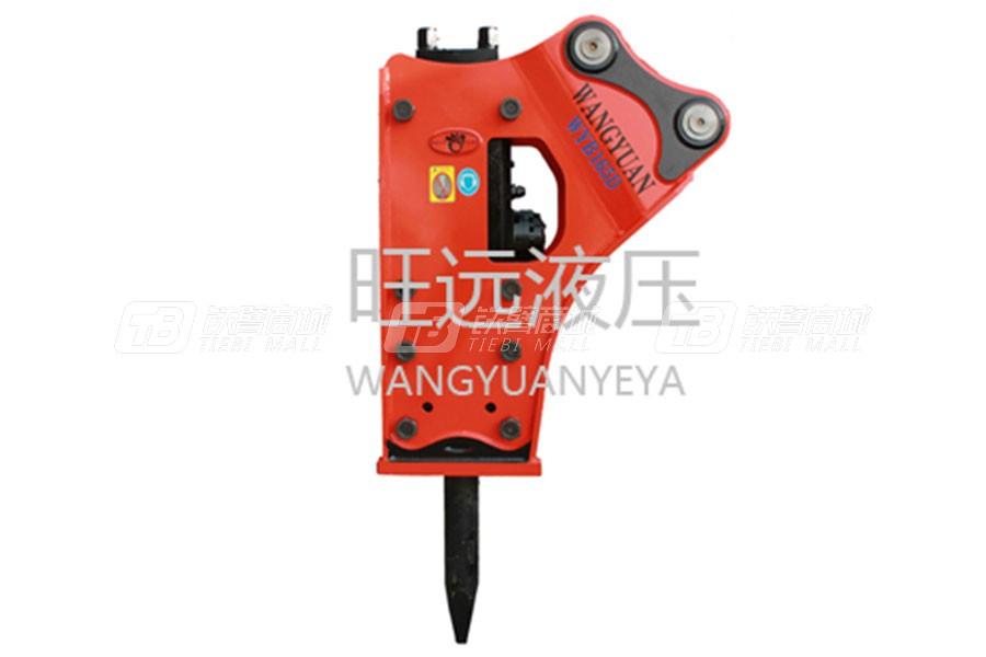 旺远液压WYB1650S三角型破碎锤