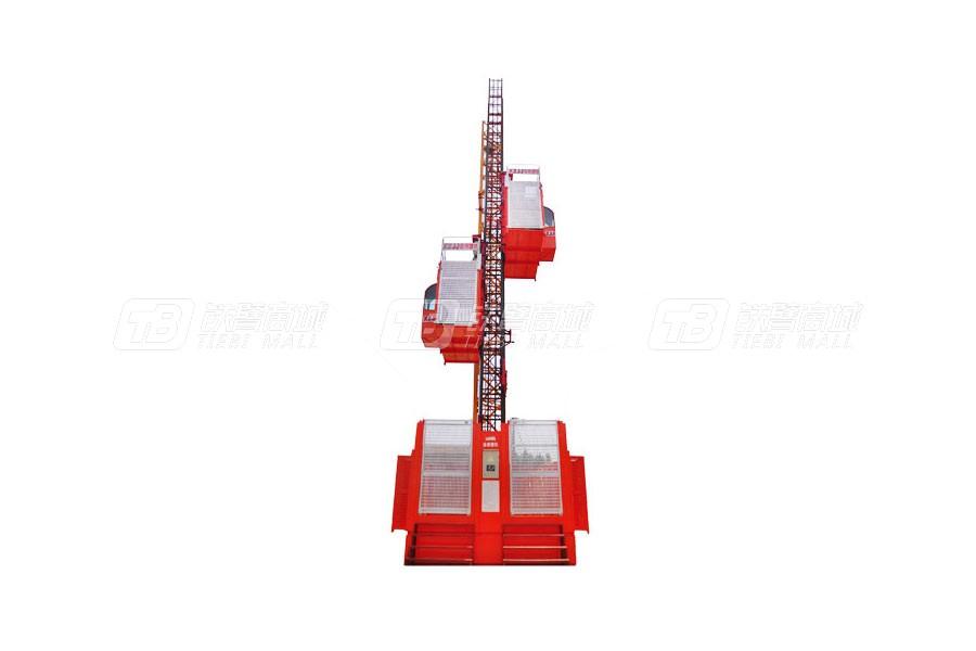 徐州万都SCD320/320施工升降机