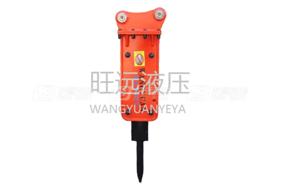 旺远液压WYB680D直角型破碎锤