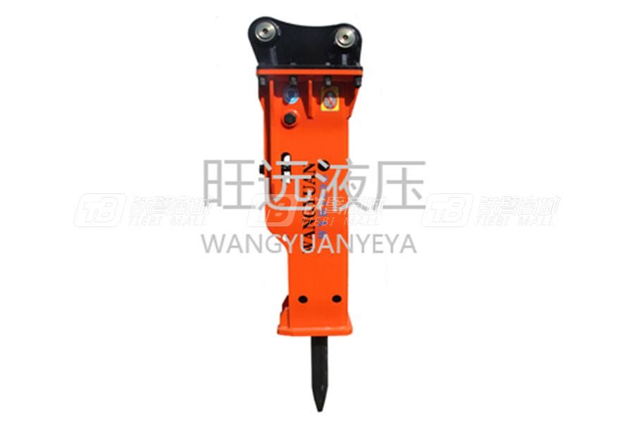 旺远液压WYB1000D静音型破碎锤