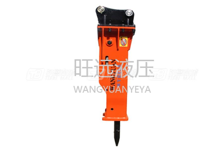 旺远液压WYB680D静音型破碎锤
