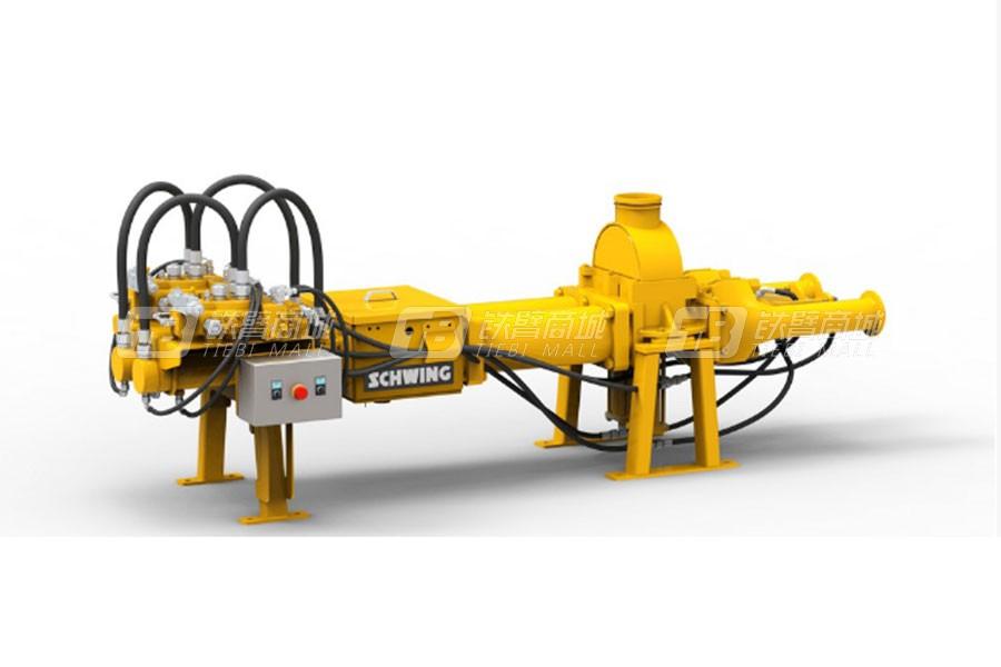 徐工KSP系列工业系统成套设备