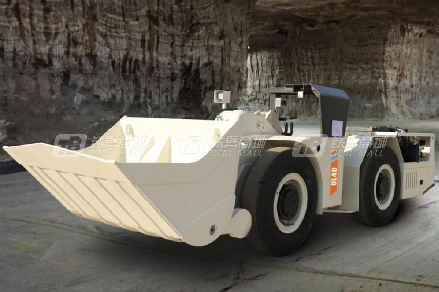 临工矿山UL100柴油铲运机