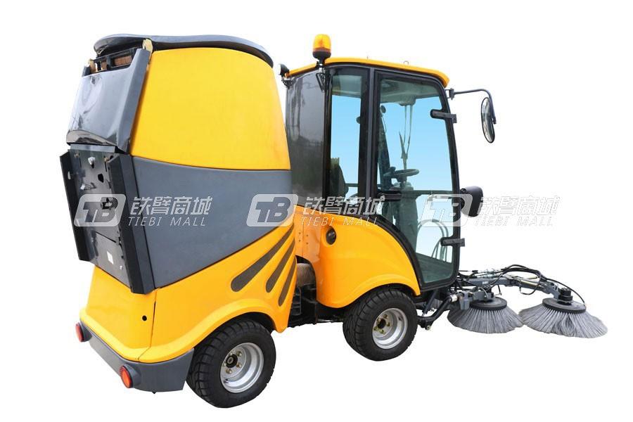 徐工SJCH500A柴油版扫路机