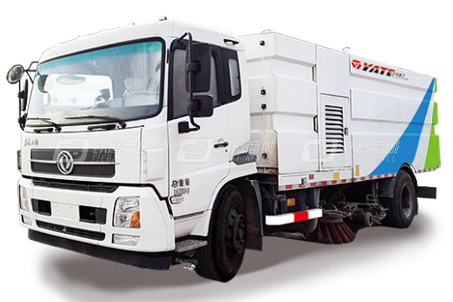 亚特重工TZ5160TXSE5E洗扫车