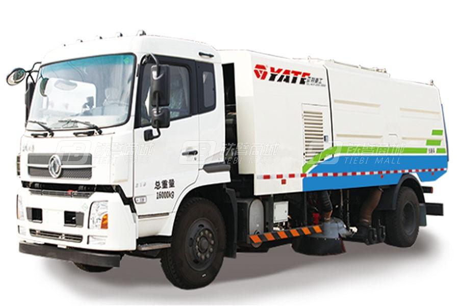 亚特重工TZ5160TSLEGE扫路车