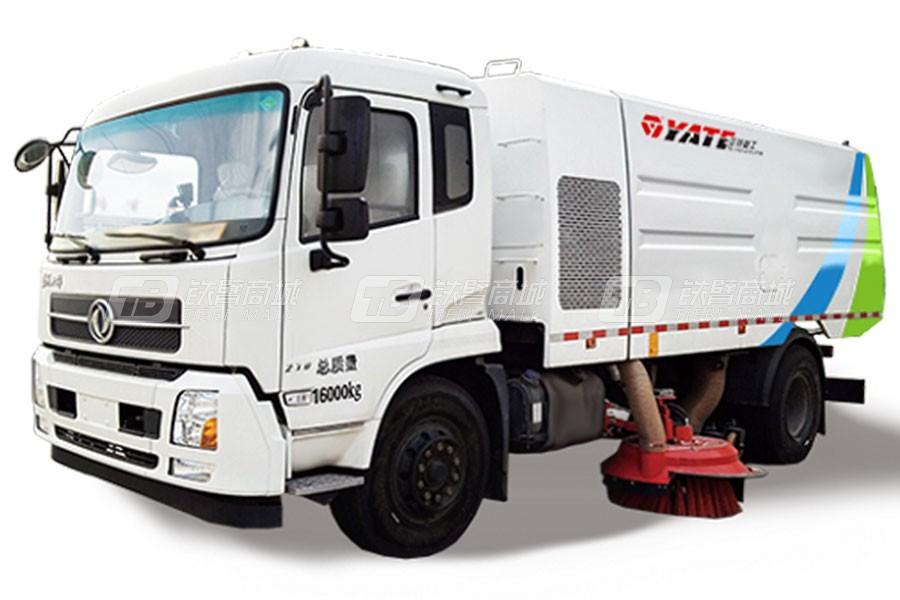 亚特重工TZ5160TSLE5E扫路车