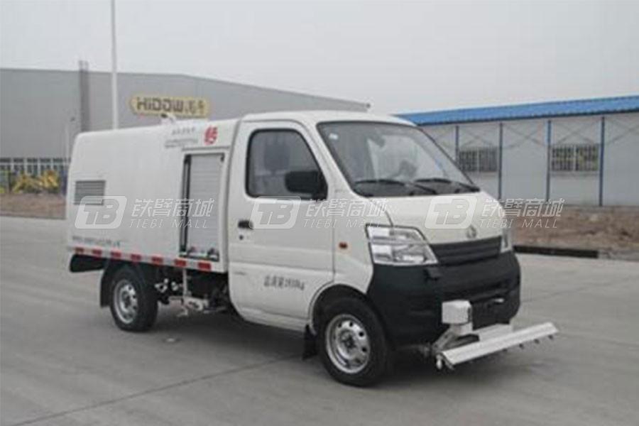 中国重汽QDZ5020TYHXAD路面养护车