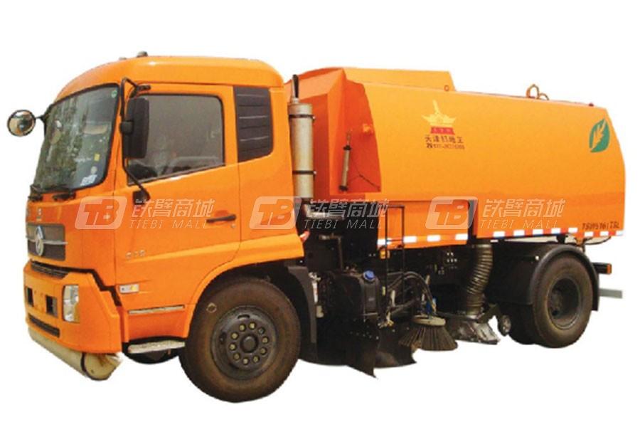 扫地王TSW5161TSL扫路车