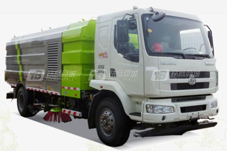 盈峰环境ZLJ5160TXSLZE5洗扫车