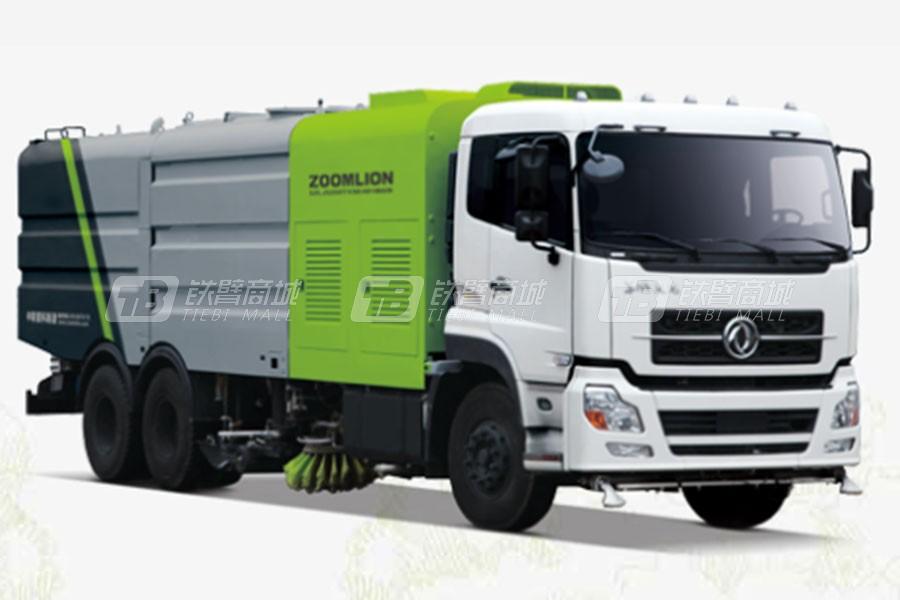 中联重科ZLJ5250TXSDFE5洗扫车