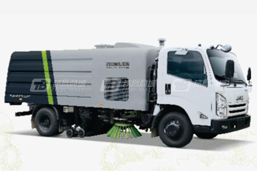 中联重科ZLJ5083TSLJXE5湿式扫路车