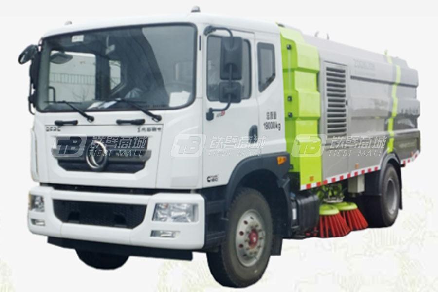 中联重科ZLJ5183TSLX1EQE5湿式扫路车