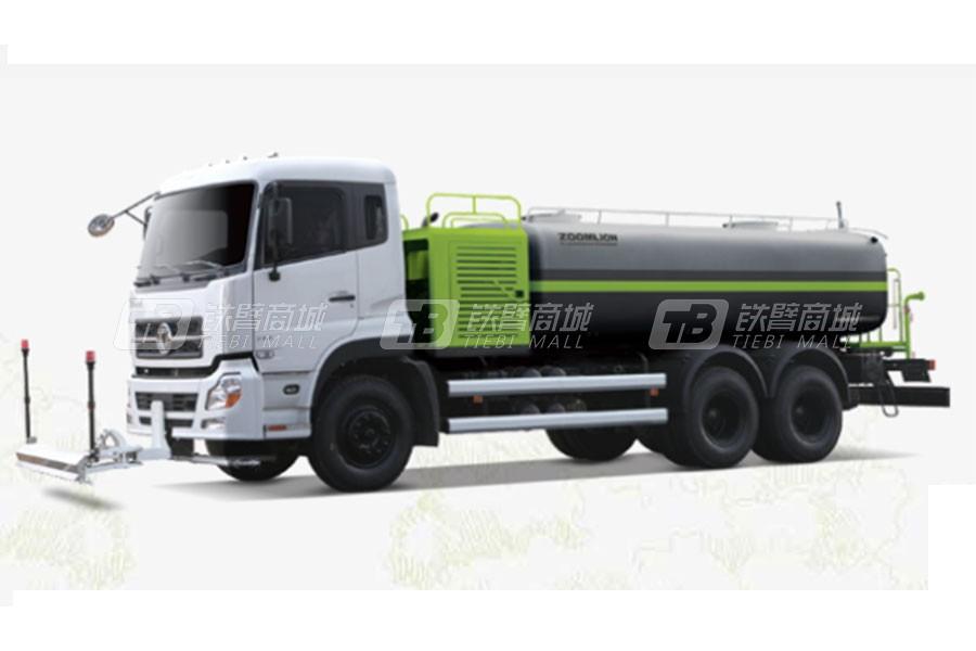 盈峰环境ZLJ5250GQXDFE5高压清洗车