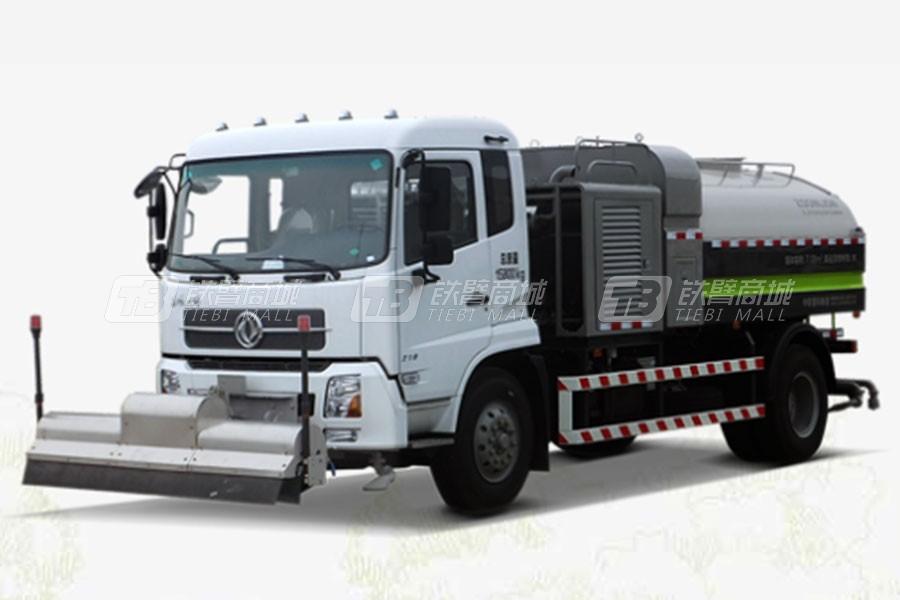 盈峰环境ZLJ5162GQXDFE5高压清洗车