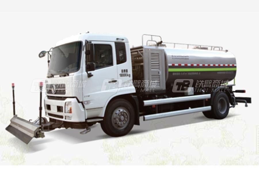 盈峰环境ZLJ5182GQXDFE5高压清洗车