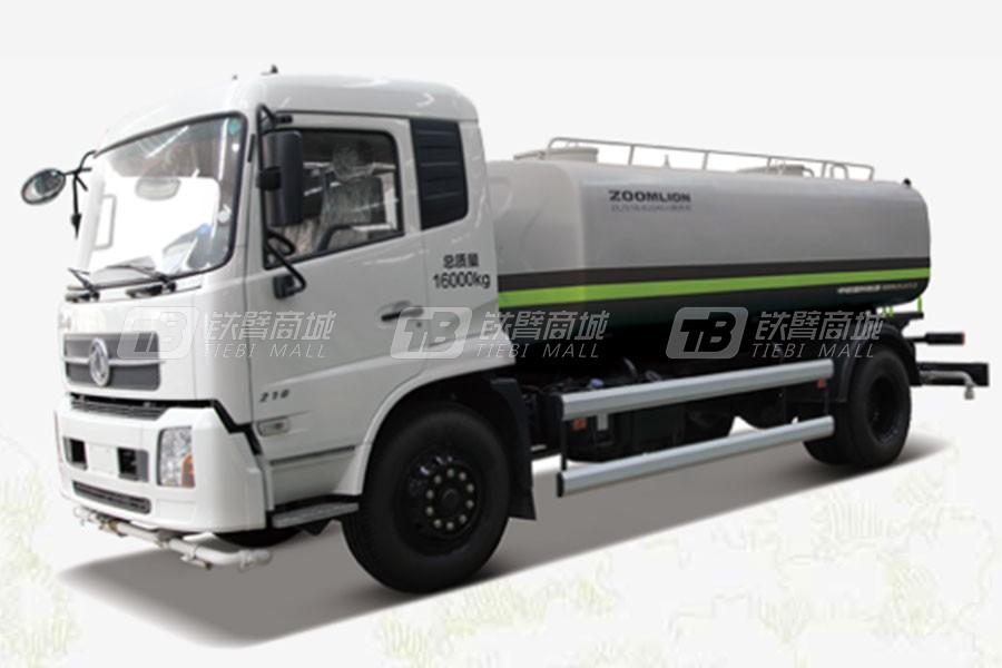 盈峰环境ZLJ5163GQXDFE5低压清洗车
