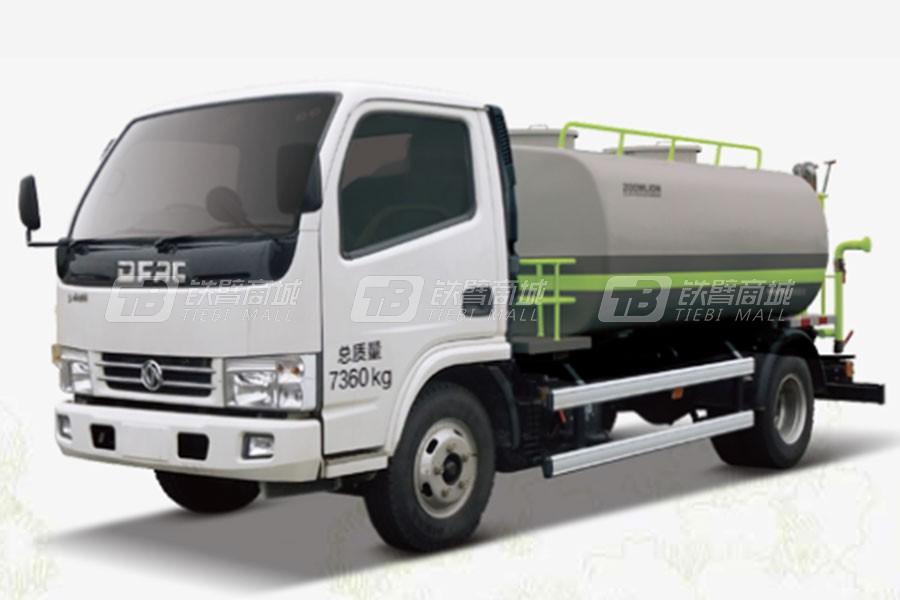 盈峰环境ZLJ5073GQXEQE5低压清洗车