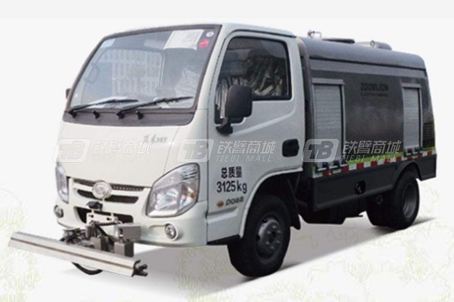 盈峰环境ZLJ5030TYHNJE5路面养护车
