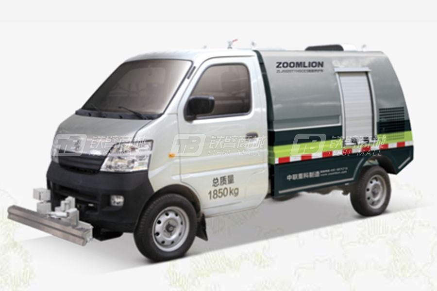 中联重科ZLJ5020TYHDFE5路面养护车