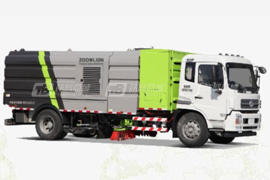 盈峰环境ZBH5180TXSEQBEV洗扫车