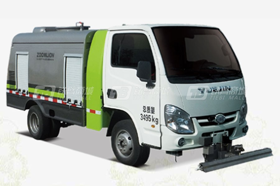 中联重科ZLJ5030TYHNJBEV路面养护车