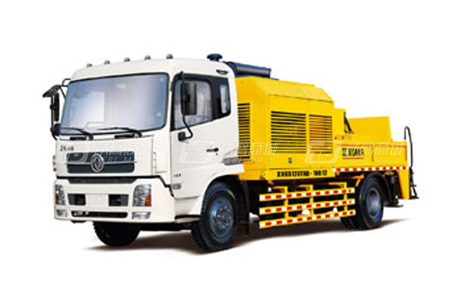 厦工XXG5120THB-10012车载泵