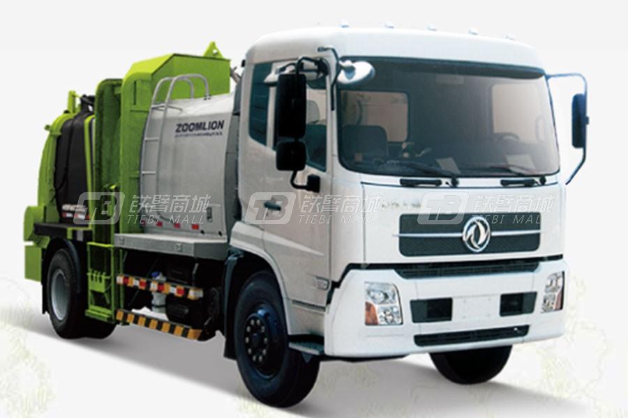 盈峰环境ZLJ5160TCADFE5餐厨垃圾车