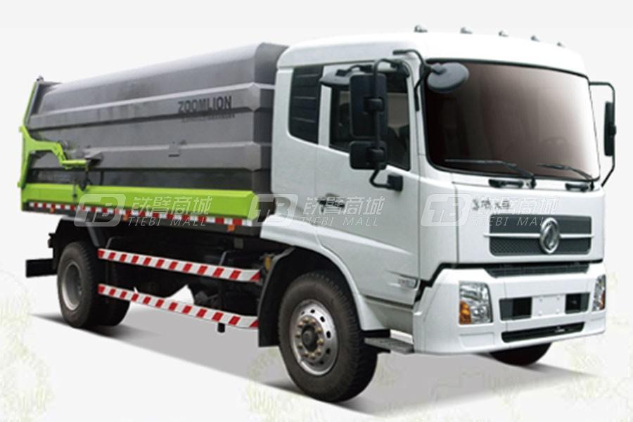 中联重科ZLJ5182ZDJDFE5压缩式对接垃圾车