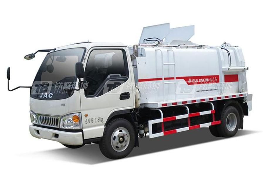 福龙马FLM5070TCAJL5餐厨垃圾车