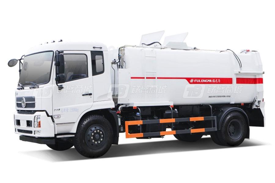 福龙马FLM5160TCAD5餐厨垃圾车