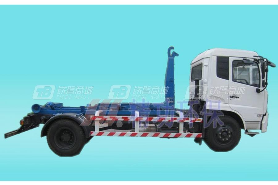 精功HJG5163ZXX车厢可卸式垃圾车