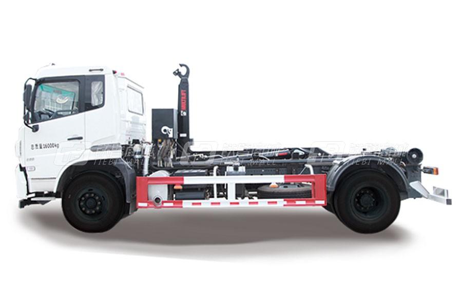 亚特重工TZ5160ZXXEGE车厢可卸式垃圾车
