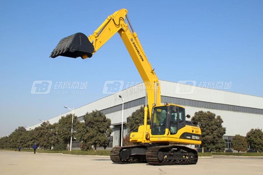 中联重科ZE210E-9履带挖掘机