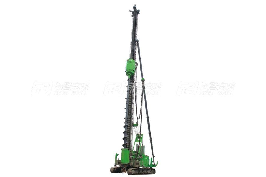上工机械SDP220旋挖钻机