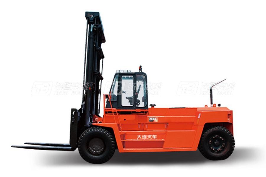 大连叉车FD230平衡重式内燃叉车B系列