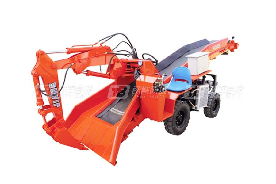 嘉和重工JHLTW60扒渣机