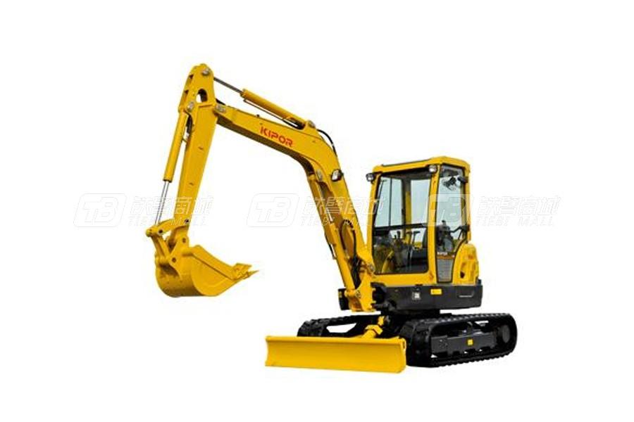 开普动力KDG35挖掘机