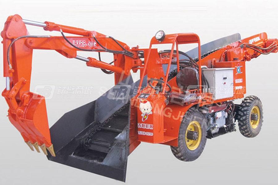 吉恒机械JHYRB-80G扒渣机
