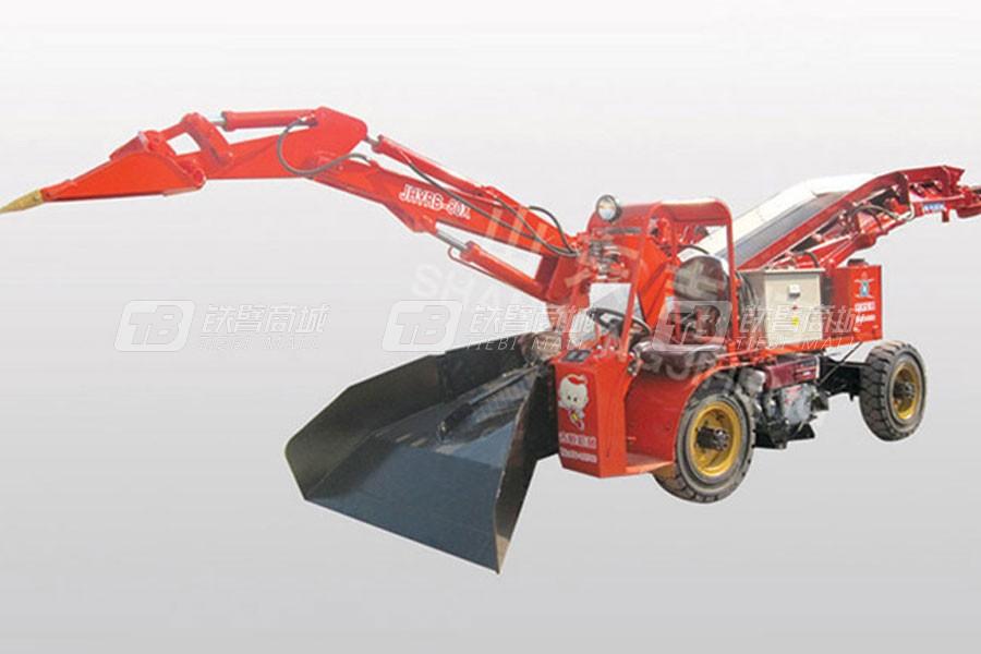 吉恒机械JHYRB-80X扒渣机