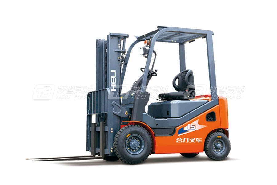 合力CPCD18/CP(Q)(Y)D18(H3系列1.8吨内燃平衡重式叉车)