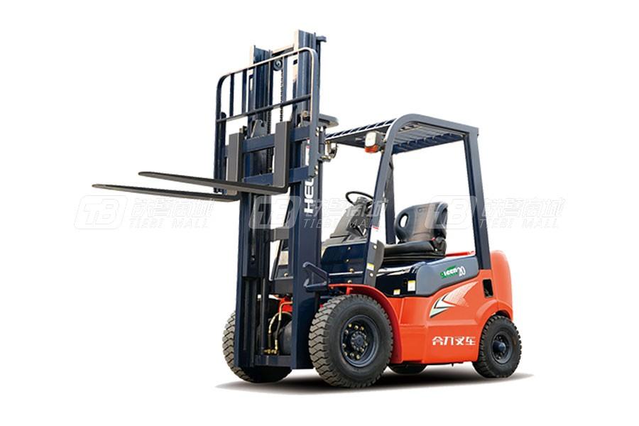 合力CPCD30/CP(Q)(Y)D30(G2系列3吨内燃平衡重式叉车)
