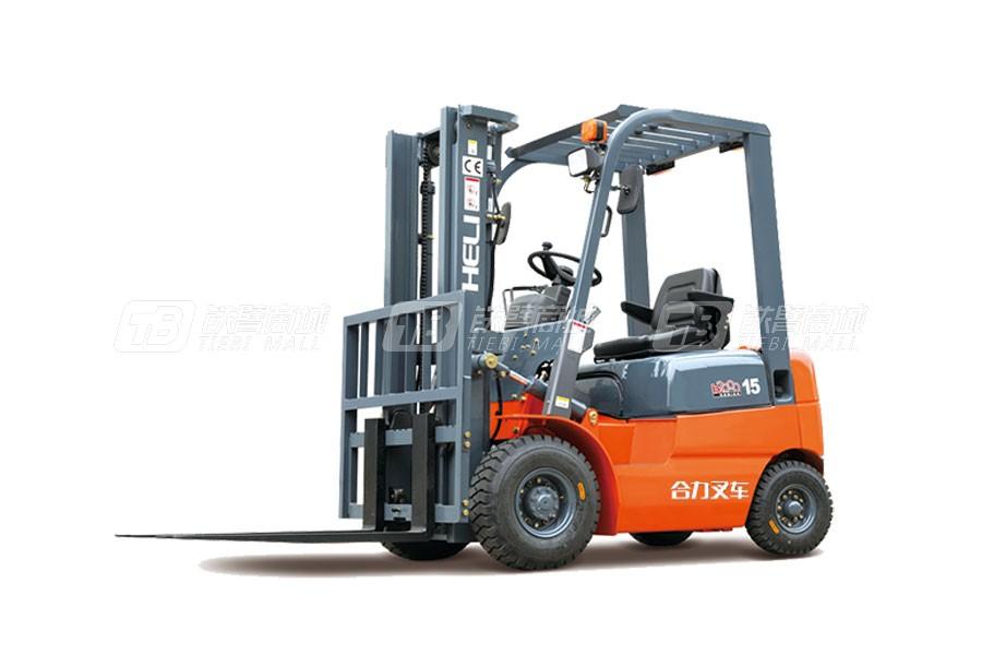 合力CPD18/CPCD18/CP(Q)(Y)18/CP(Q)(Y)D18H2000系列1.8吨柴油/汽油/液化气平衡重式叉车