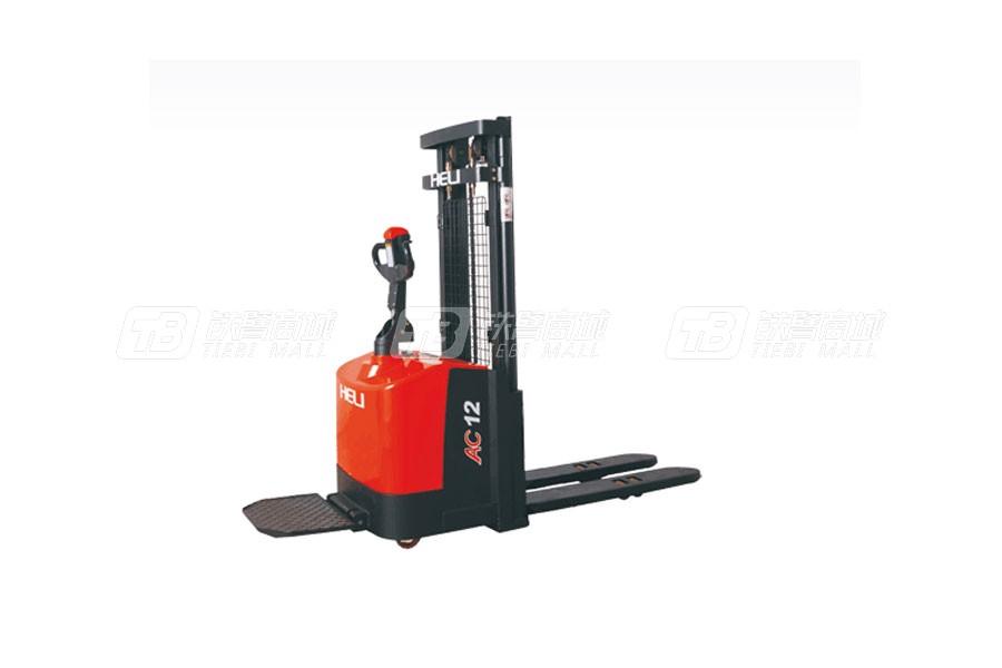 合力CDD12(G系列1.2吨窄腿电动堆垛车)
