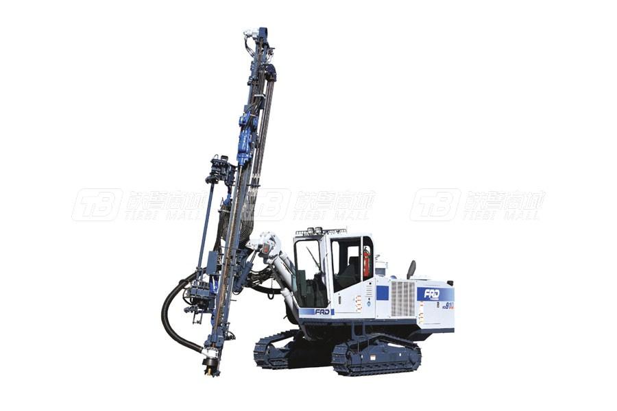 古河HCR910-DS顶锤式液压钻机