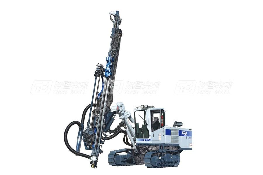 古河HCR1200-DSIII潜孔钻机