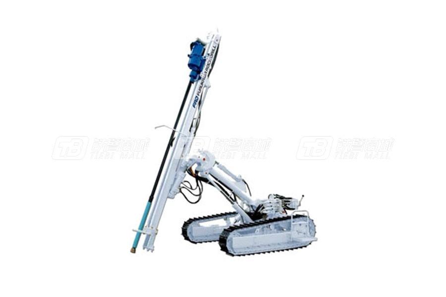 古河PCR-DTH-II潜孔式风动钻机