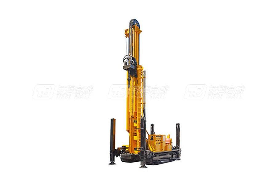 金科JKS500S履带式多功能水井钻机