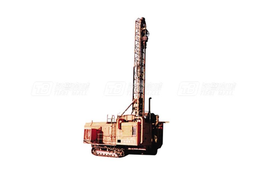四通重工KQ200A潜孔钻机