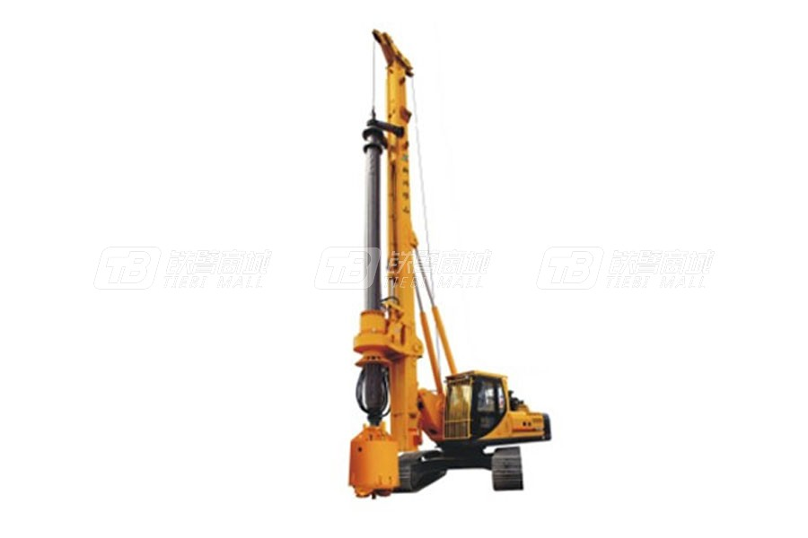 移山XR220D/Ⅱ旋挖钻机